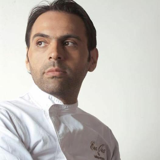 Pietro Parisi chef