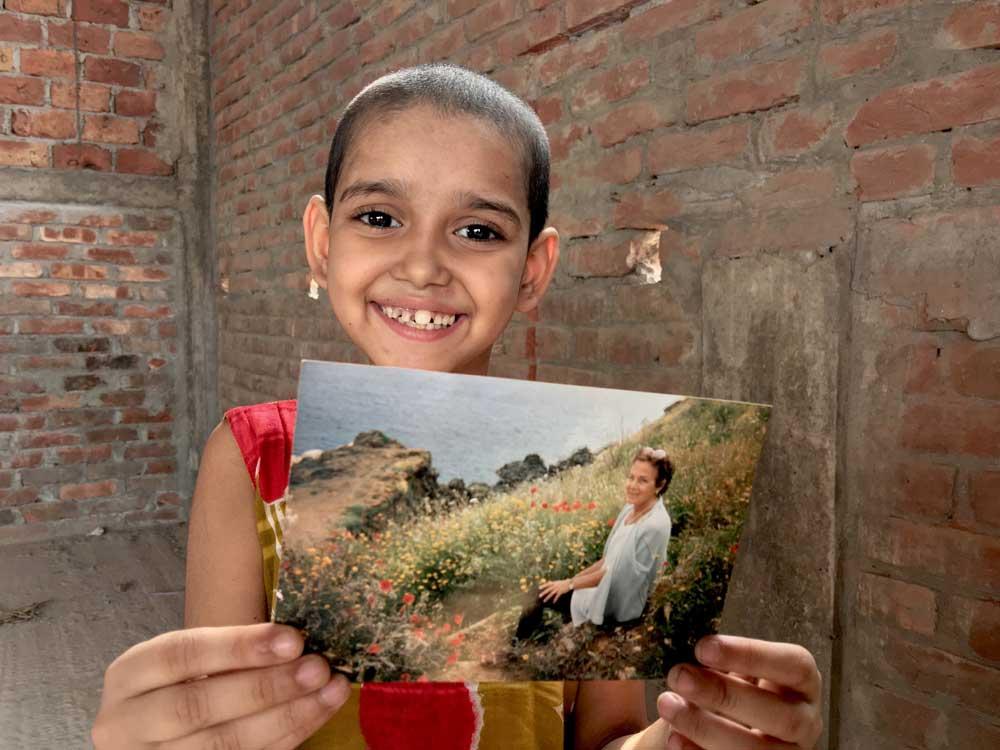 lascito solidale UNICEF