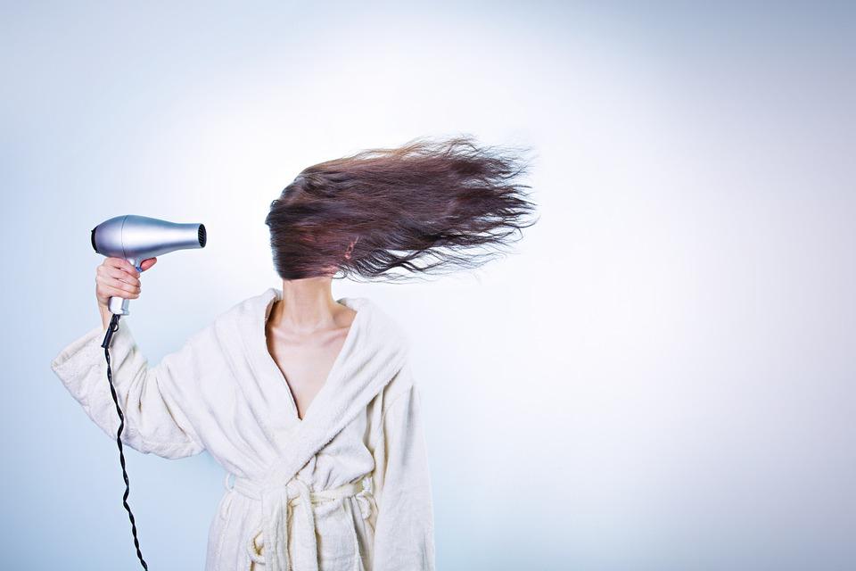 come avere capelli belli e sani