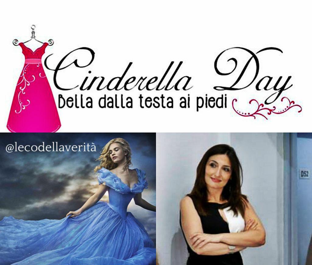 Napoli, Cinderella Day: Lisa Tres Chic trasforma i sogni in realtà