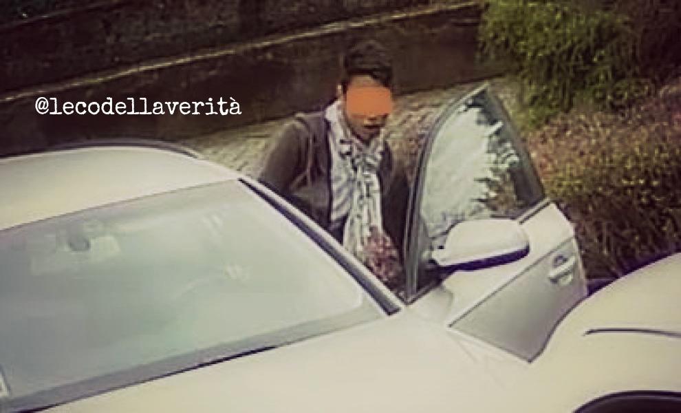 Caccia al ladro su Facebook, identificato restituisce auto