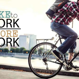 Bike-To-Work