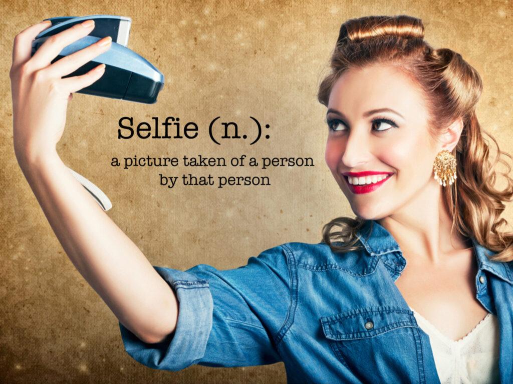 Tutti a scuola di selfie, nasce il corso universitario