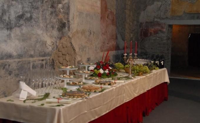expo 2015 a tavola con gli antichi romani