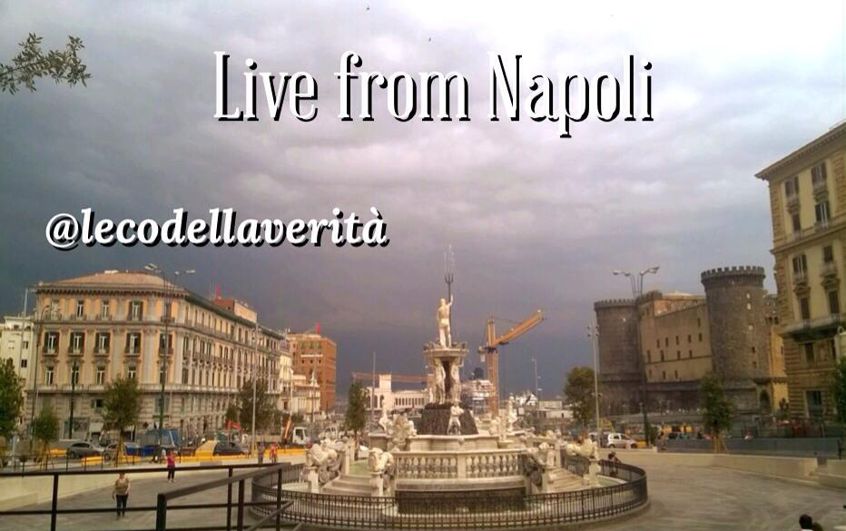 Campania, Protezione Civile: nuova allerta meteo fino a domani