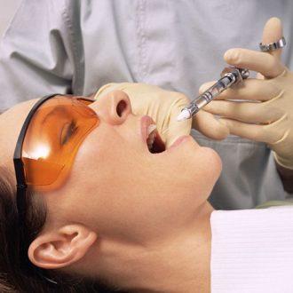morbo di alzheimer-dentista