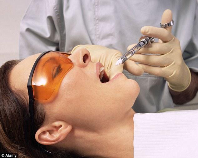 morbo di alzheimer dentista