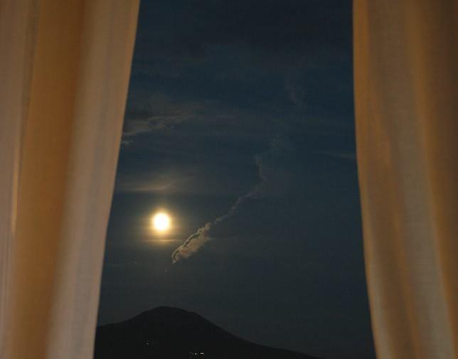 luna rossa