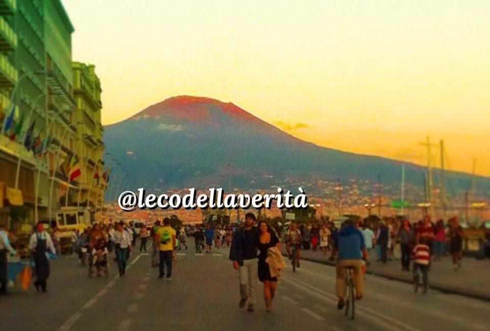 I 10 motivi per cui si vive felicemente a Napoli