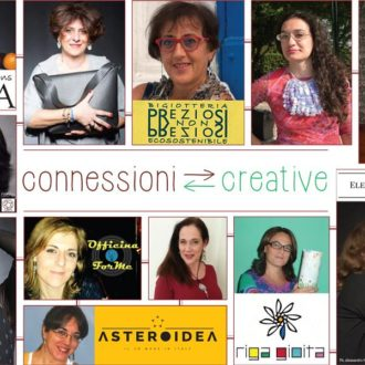 donne e creatività