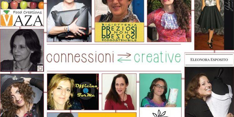 donne e creatività
