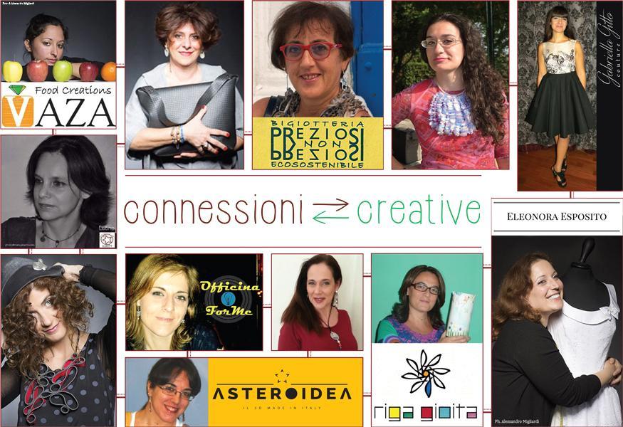 Gift&Chic: Creatività al femminile il 19 dicembre al Villino Manina