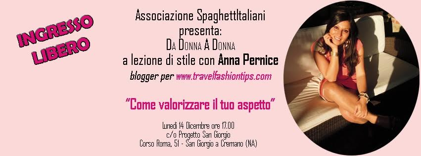 anna pernice fashion