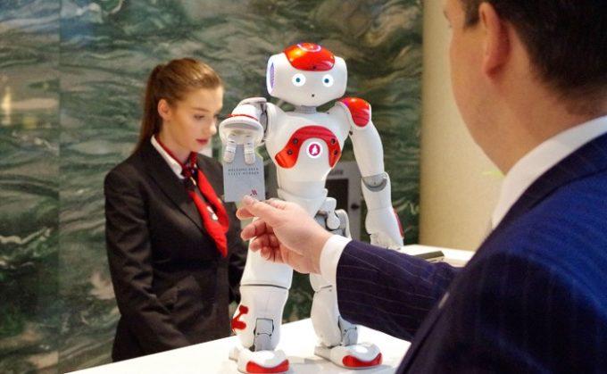 dottor robot