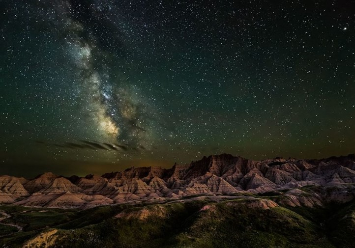 Death Valley glen canyon