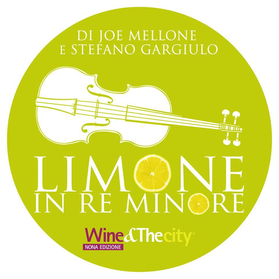 limone in re minore