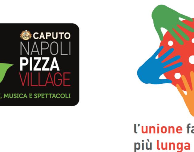 Sul lungomare di Napoli la pizza più lunga del mondo