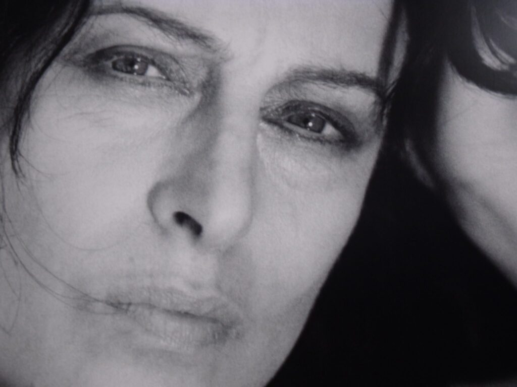 Tributo ad Anna Magnani al Visioni Corte Film Festival