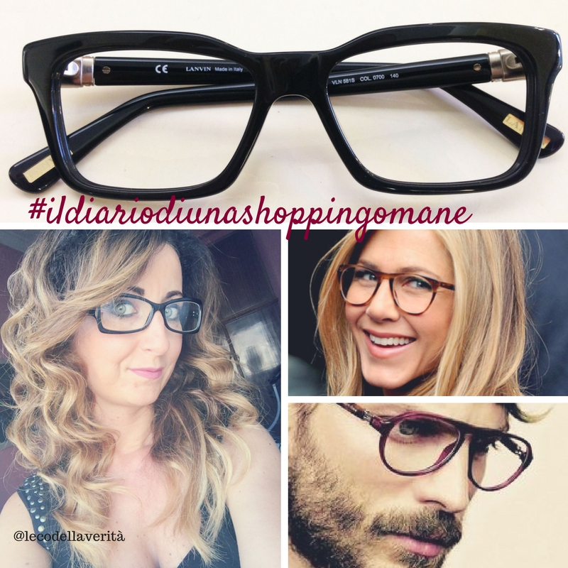 geek style occhiali da vista