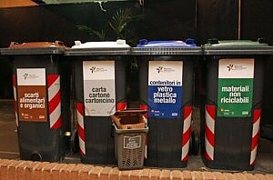 roma più pulita