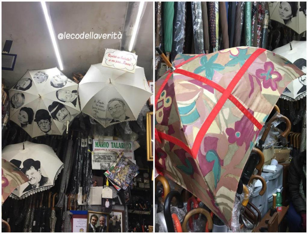 talarico ombrelli