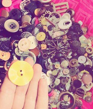 bottoni vintage