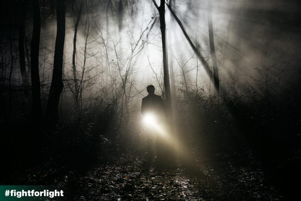 L'onda social di #fightforlight: la ricerca dona speranza