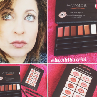 aesthetica nude lips contouring