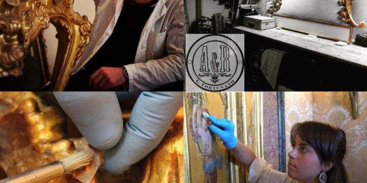 arte&restauro