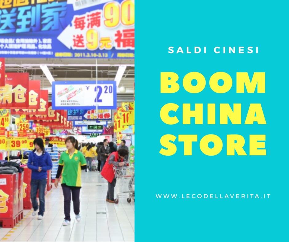 china store