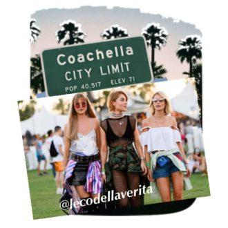 coachella festival moda e stile