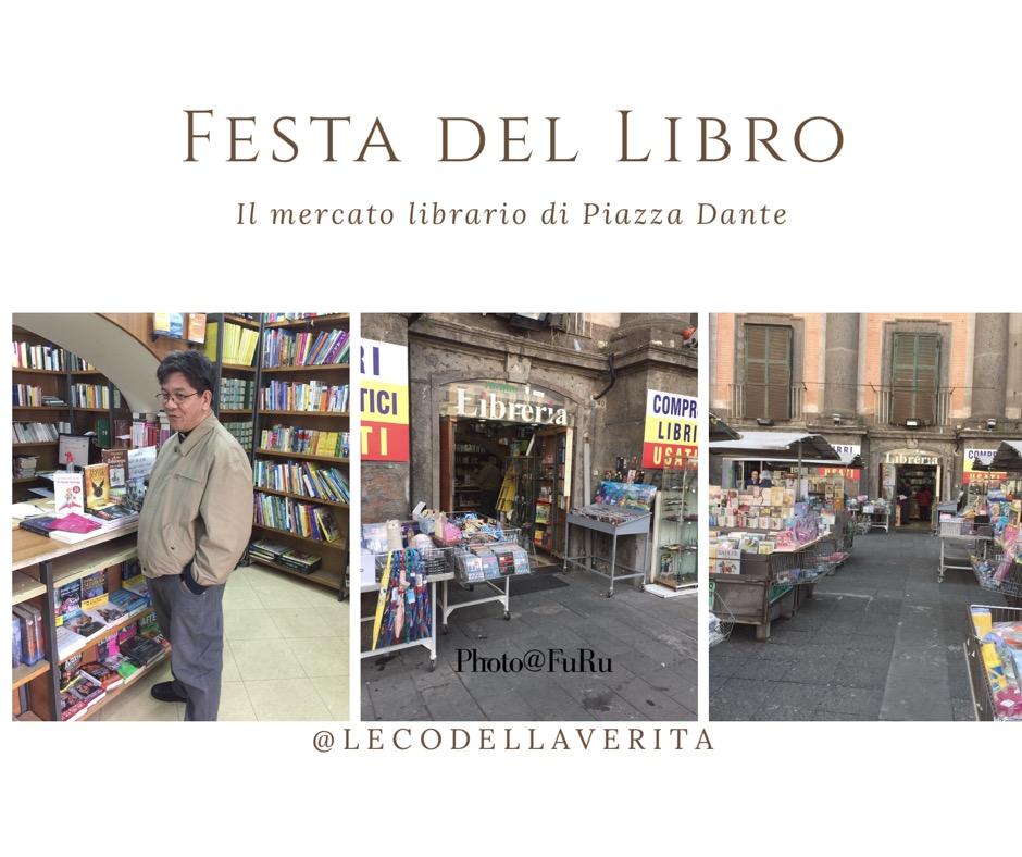 mercato librario in crisi