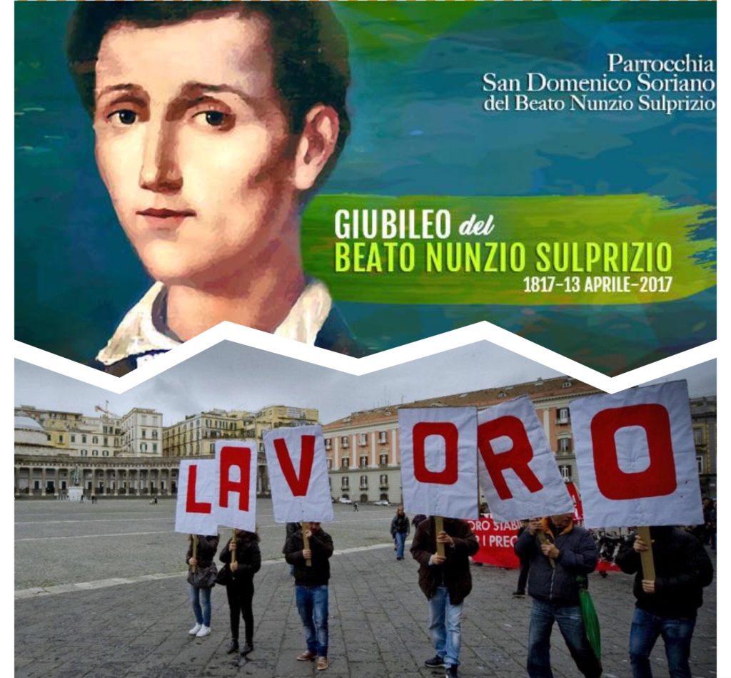 """Nunzio Sulprizio, colloqui """"miracolosi"""" per i disoccupati"""