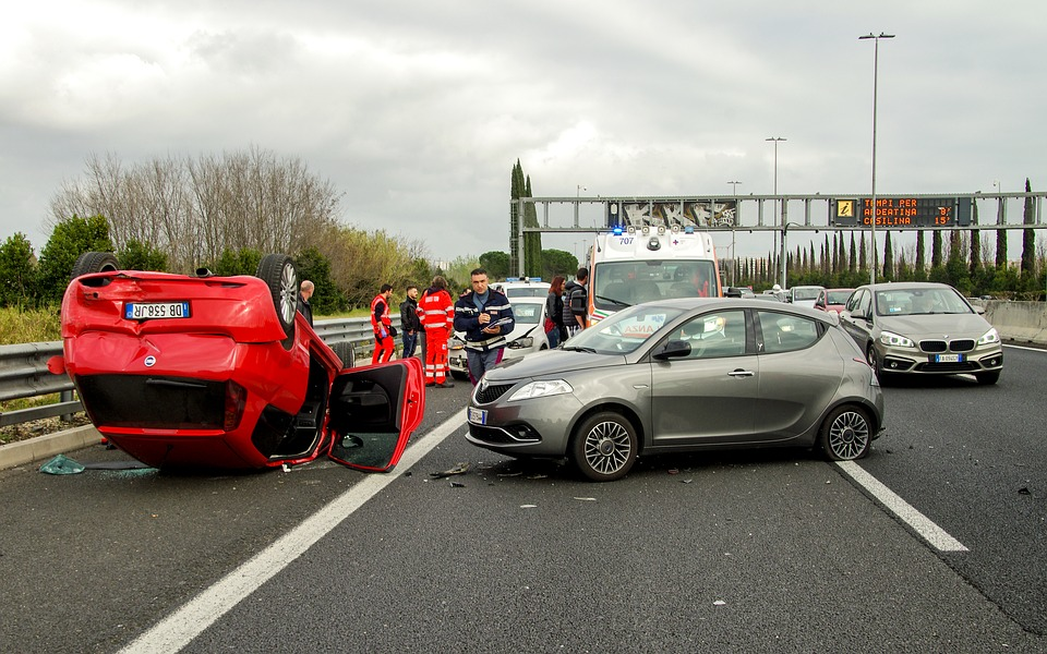 Sicurezza stradale: stop morti al volante con le proposte di Fabio Bergamo