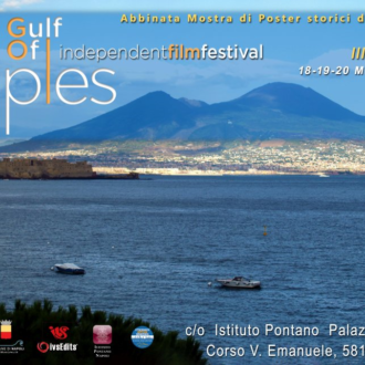 The gulf of Naples indipendent film festival