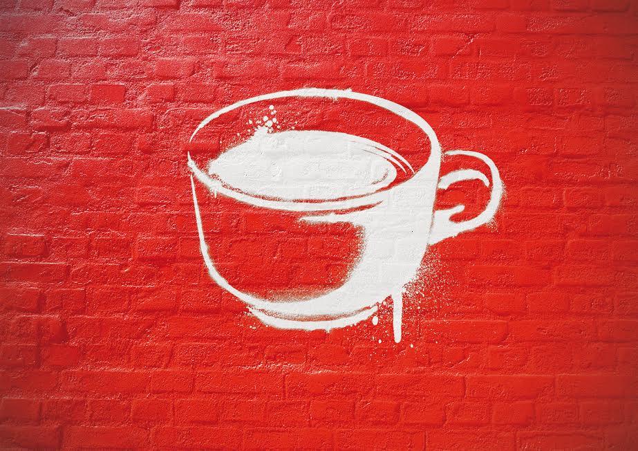 Pimp your cup, Caffè Kenon lancia il contest della street art su tazzina