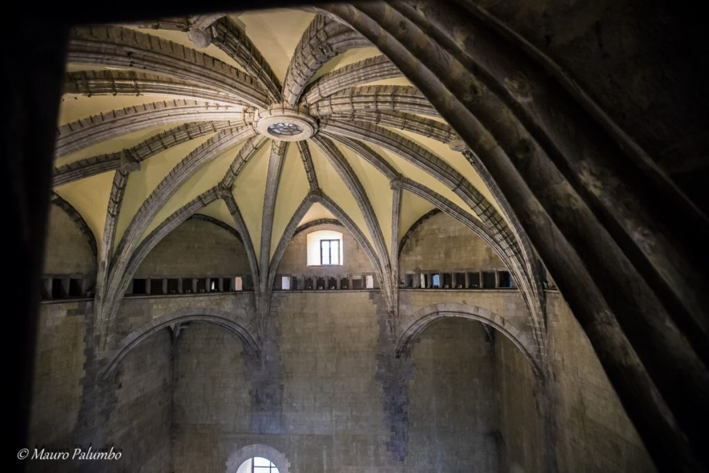"""Maschio Angioino, dopo circa 600 anni, il """"Libro di luce"""" si rivela al pubblico"""