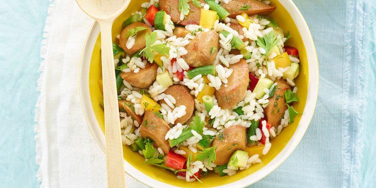 Fior di natura eurospin salute a tavola con le ricette veg - Tutti in tavola ricette ...