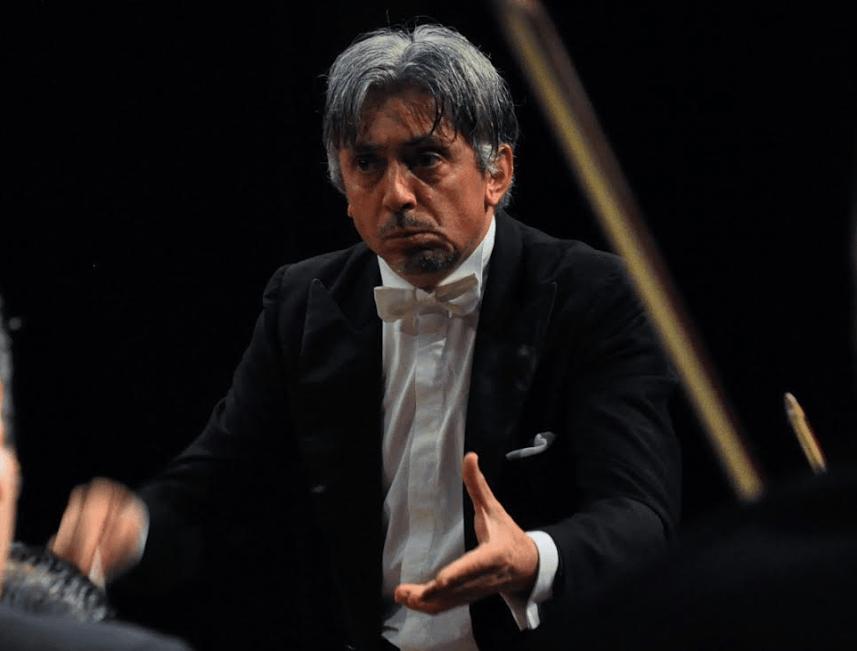 Maurizio Colasanti, il maestro prodigio sarà a Napoli per le Nozze di Figaro