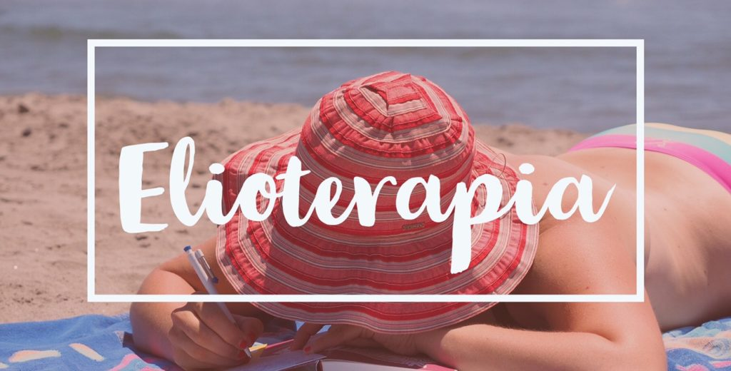 Elioterapia in spiaggia: 5 benefici per tutti