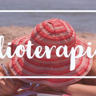 elioterapia in spiaggia