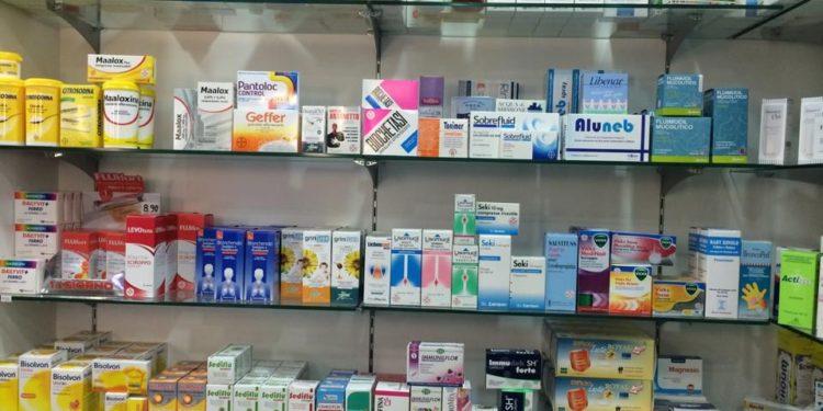 farmaci gratuiti