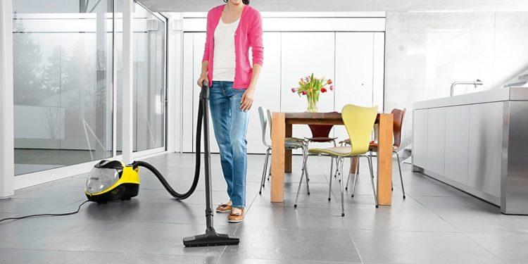 pulire casa-Kärcher Home Cleaning