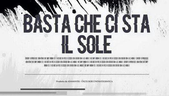 """Amalfi, casting in cerca di talenti per """"Basta che ci sta il Sole"""""""