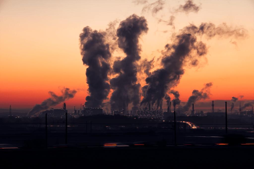 smog sulle città italiane