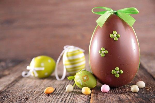Uova di Pasqua, tradizione e simbolismo a caccia di sorprese
