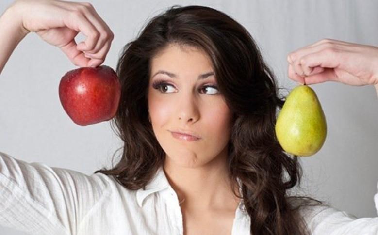 mangiare pere