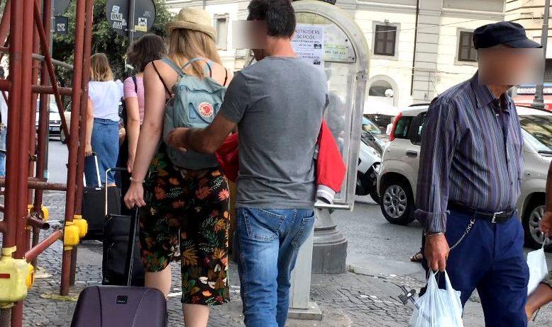 Trombetta anti borseggiatori, Napoli sempre più vivibile e attiva