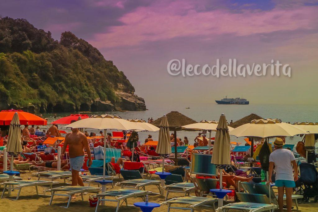 Vacanze in Italia? Le migliori a luglio