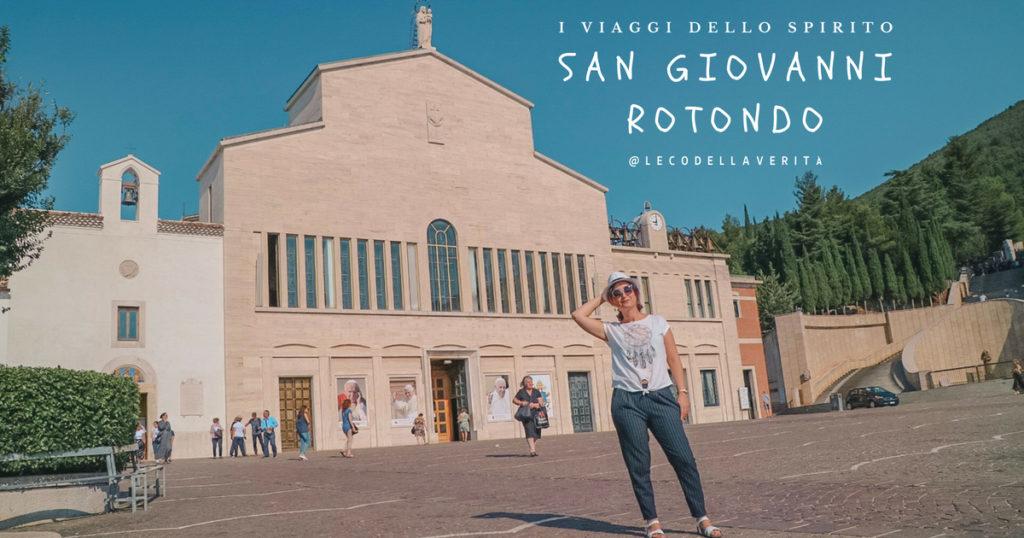 Padre Pio da Pietrelcina a San Giovanni Rotondo